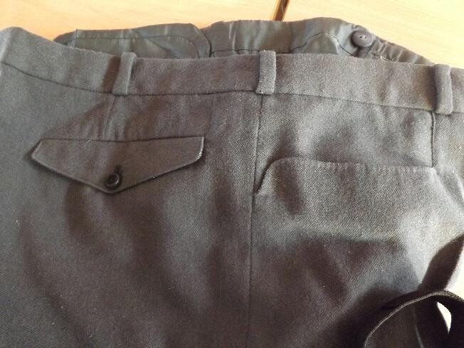 Gentlemen's Trousers
