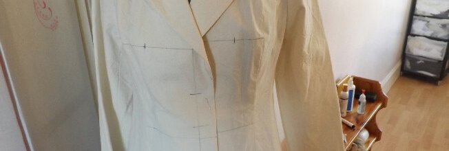 Fit to Finish II – Jackets C12