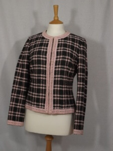 pink-checked-cahnel-jacket-small