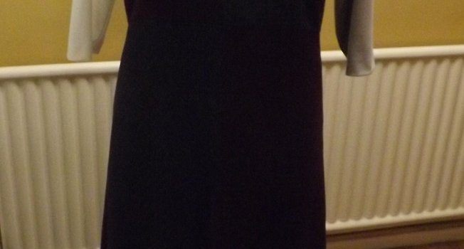 Ponti Roma Jersey Dress