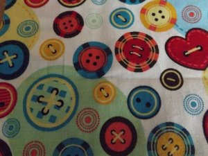 Fabric for nightshirt