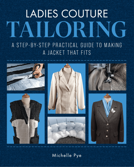 Ladies Couture Tailoring Book